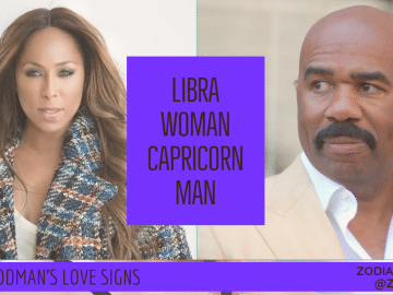 Libra Woman and Capricorn Man Compatibility LINDA GOODMAN ZODIACREADS