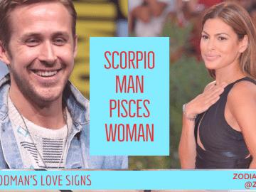Scorpio Man and Pisces Woman Compatibility LINDA GOODMAN ZODIACREADS