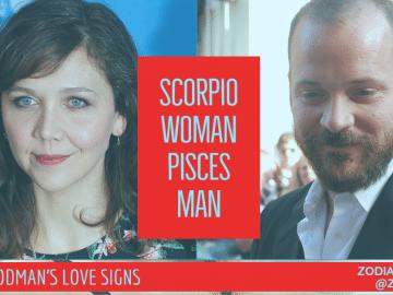 Scorpio Woman and Pisces Man Compatibility LINDA GOODMAN ZODIACREADS
