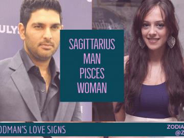 Sagittarius Man and Pisces Woman Compatibility LINDA GOODMAN ZODIACREADS