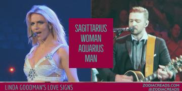 Sagittarius Woman and Aquarius Man Compatibility LINDA GOODMAN ZODIACREADS
