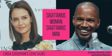 Sagittarius Woman and Sagittarius Man Compatibility LINDA GOODMAN ZODIACREADS