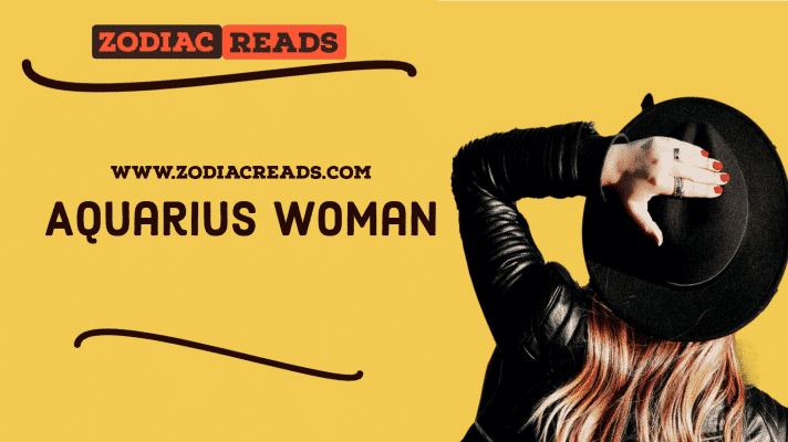 The Aquarius Woman – Get To Know Her