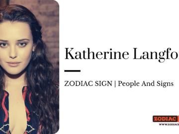 ZodiacReads_Katherine Langford_Zodiac