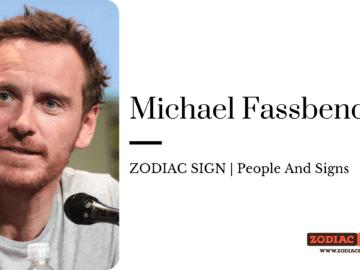 Michael Fassbender zodiac