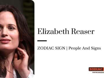 Elizabeth Reaser zodiac