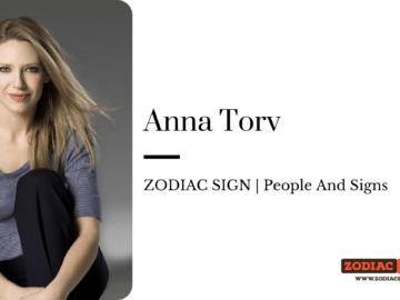 Anna Torv zodiac