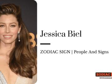 Jessica Biel zodiac